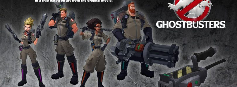 Ghostbusters Ultimate Bundle Announced for PS4, Xbox One