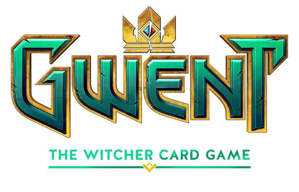 gwent-the-witcher-card-game-logo