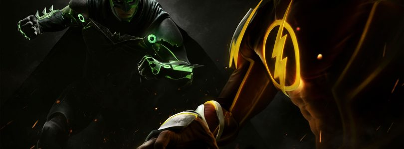 Injustice 2 Announced for Xbox One and PlayStation 4, Arriving in 2017