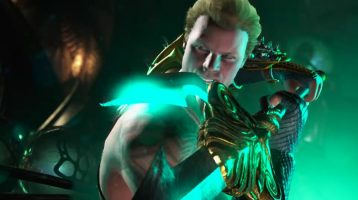 Injustice 2 Debut Gameplay Trailer Released