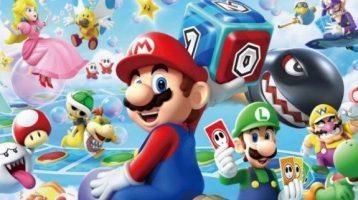 Mario Party: Star Rush Announced for Nintendo 3DS Alongside amiibo