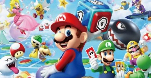 Mario Party: Star Rush Announced for Nintendo 3DS Alongside amiibo