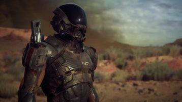 Mass Effect: Andromeda EA Play 2016 Trailer Released