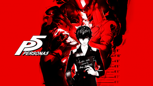 Persona 5 Will Not Offer Dual Audio in Western Release