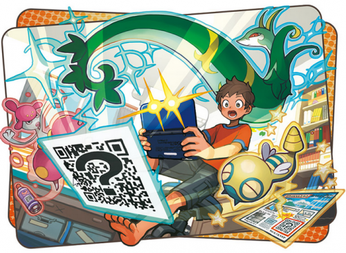New Pokemon Sun & Moon Footage and Details