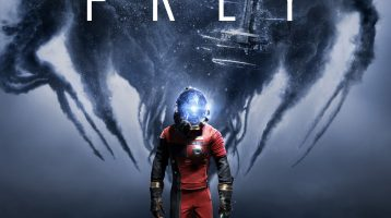 Arkane Studios Developed Prey Announced for Xbox One, PlayStation 4, and PC