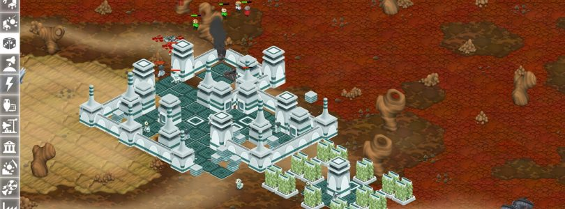 The Spatials: Galactology Preview
