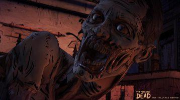 The Walking Dead: A New Frontier Launch Trailer Feels Familiar