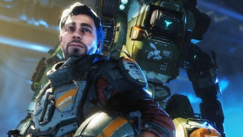 Titanfall 2 Campaign Trailer and Release Date Revealed