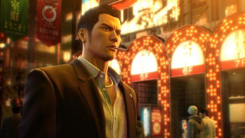 Yakuza 0 E3 2016 Trailer Released
