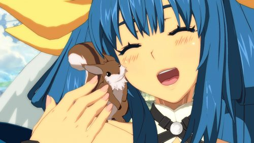 Guilty Gear Xrd: Revelator Finally Adds Dizzy as a Playable Character
