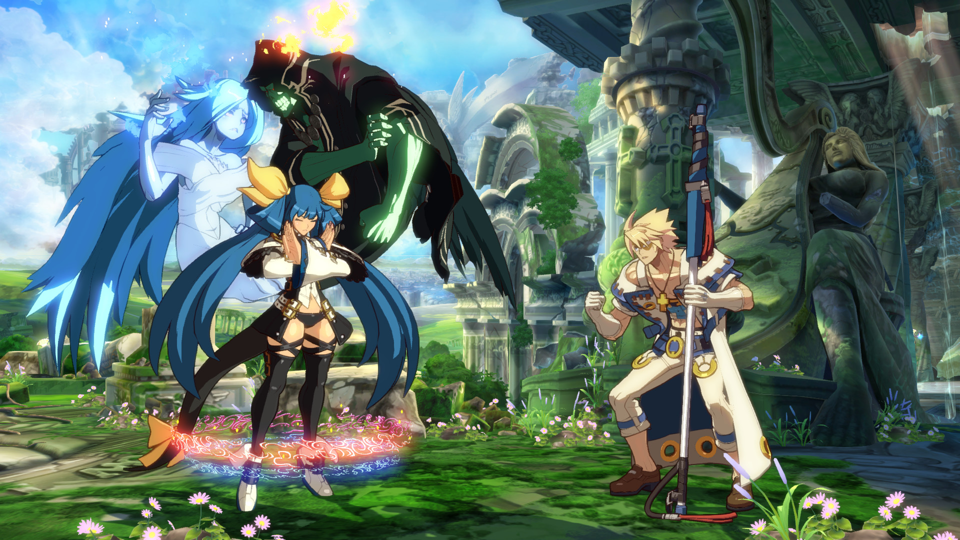 Guilty-Gear-Xrd-Revelator-dizzy-screenshot- (2)