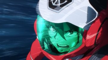 Right Stuf Announces 'Gundam Reconguista in G' and 'Mobile Suit V Gundam' Releases