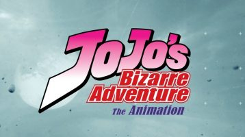 'JoJo's Bizarre Adventure' TV Anime to Air on Adult Swim in October