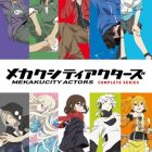 Mekakucity Actors Review