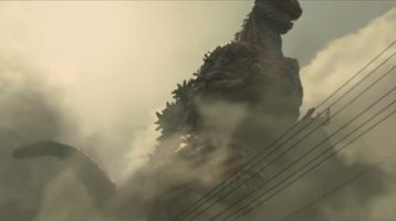 FUNimation Reveals the Details of Their 'Shin Godzilla' License
