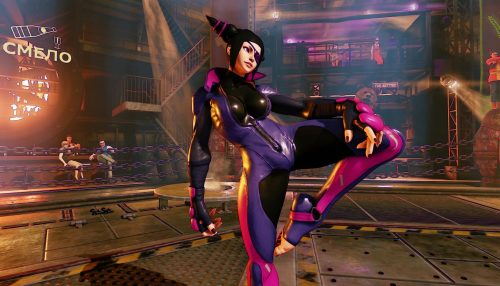 Street Fighter V August Update Focuses on Rage Quitting