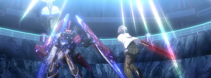 'The Asterisk War' English Dub to Premiere at Otakon 2016