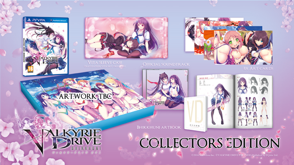 Valkyrie-Drive-Bhikkhuni-collectors-edition