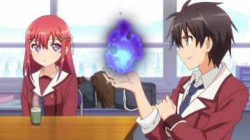 'When Supernatural Battles Became Commonplace' English Dub Cast Revealed