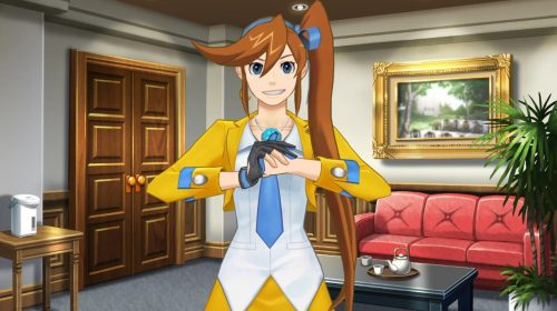 Ace Attorney – Spirit of Justice DLC Costumes to be Free for First Week