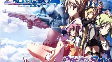 Sekai Project Licenses Baldr Sky and Many Other Visual Novels