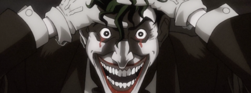 Batman: The Killing Joke to be Screened in Theatres