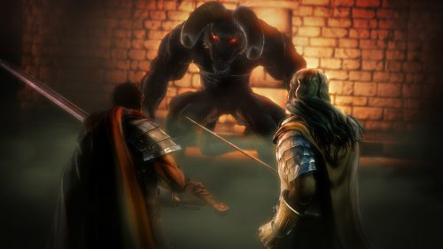 New Screenshots and Details Revealed for Koei Tecmo's Berserk