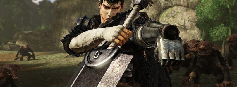 Berserk and the Band of the Hawk's Basic Gameplay Highlighted in Latest Video