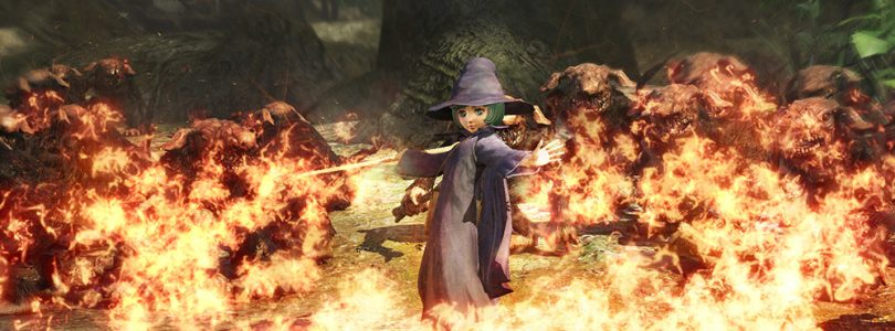 Berserk Gameplay Video Released for Schierke