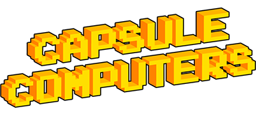 Capsule Computers – Gaming & Entertainment News, Reviews, Interviews & Competitions
