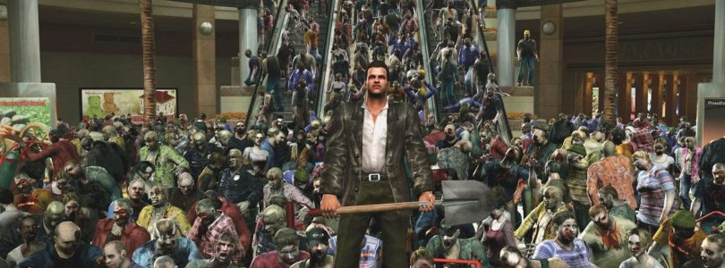 Dead Rising, Dead Rising 2, and Off the Record Heading to Xbox One, PS4, and PC