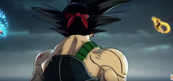 New dragon ball xenoverse 2 trailer gameplay and release date