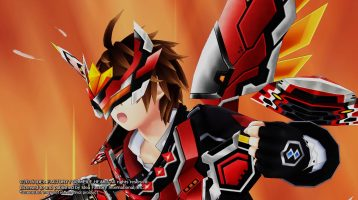 Fairy Fencer F: Advent Dark Force Out Now in North America