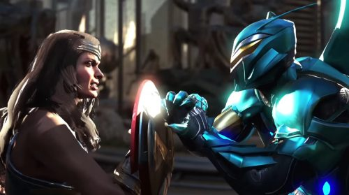 Injustice 2 Launching on May 16, 2017