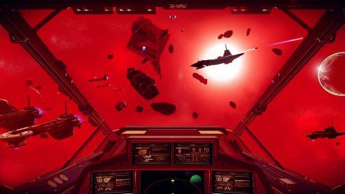 No Man's Sky Survival Trailer Released