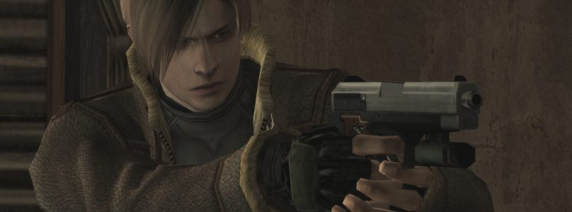 Resident Evil 4 Xbox One and PlayStation 4 Gameplay Trailers Released