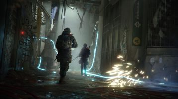 Tom Clancy's The Division Free Weekend Starts May 5th
