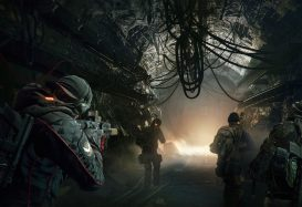 "Tom Clancy's The Division ""Underground"" Impressions"