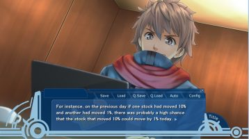 World End Economica Announced for PS4 and PS Vita in 2017