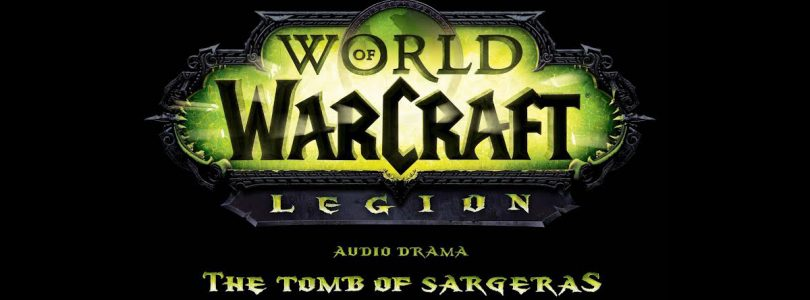 World of Warcraft Harbingers Animated Short, Audio Drama, Comic Released