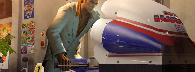 Yakuza 0 Announced for January 24th Release in the West