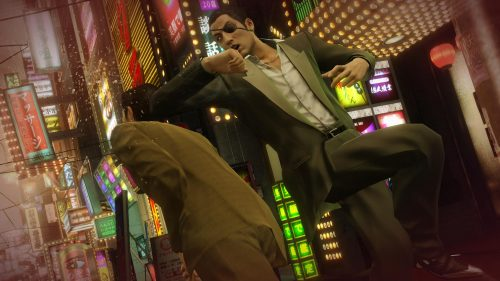 Learn About Kazuma Kiryu and Goro Majima's Fighting Styles in Latest Yakuza 0 Trailer