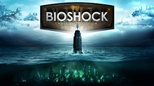 BioShock: The Collection Trailer Focuses on Rapture