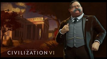 Civilization VI Interview with Sarah Darney