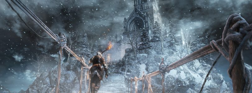 Dark Souls III: Ashes of Ariandel DLC Announced for October
