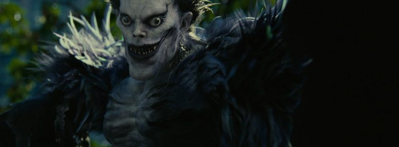 Madman to Screen the New 'Death Note' Film in Cinemas Later This Year