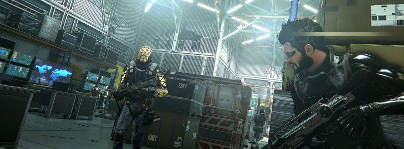 Deus Ex: Mankind Divided Launch Trailer Released