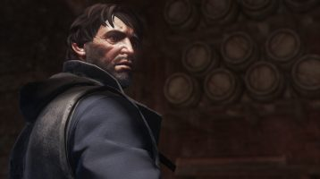 Dishonored 2 Screenshots Released for Gamescom 2016