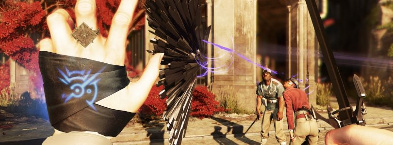 Dishonored 2 Gamescom Gameplay Video Released